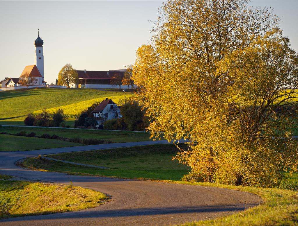 Herbst - Erlbach
