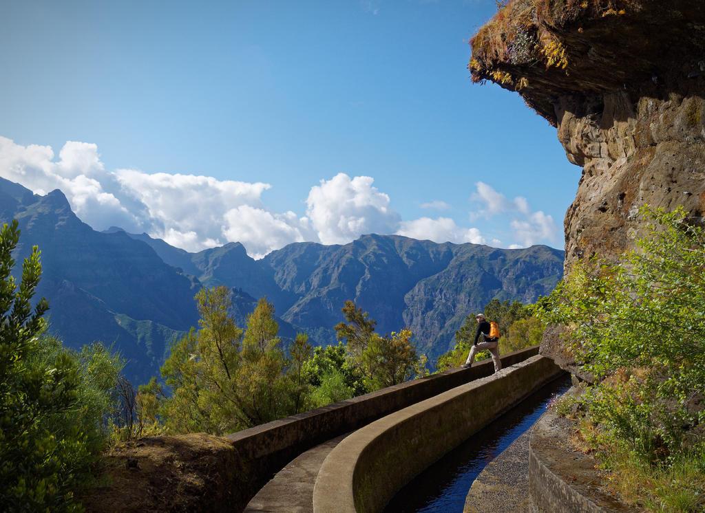 Himmel über Madeira