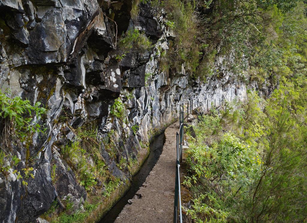 steinerne Levada