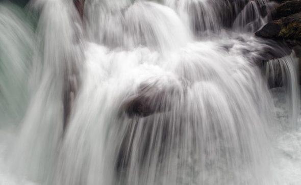 Wasserfall (Kanada)